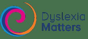 logo dyslexia matters