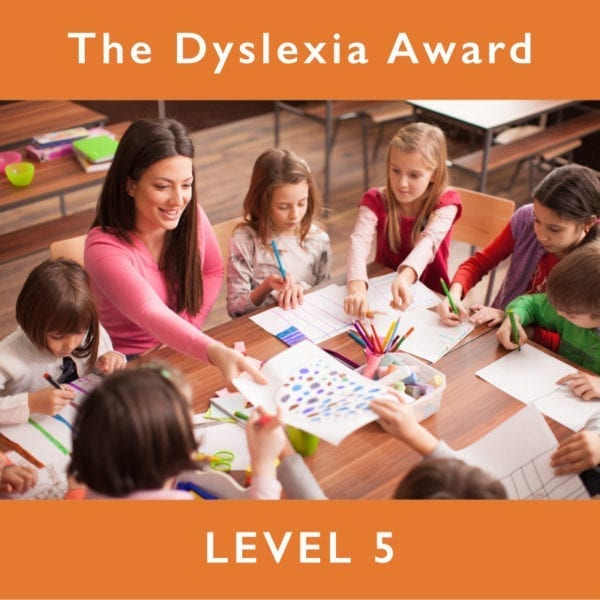 TheDyslexiaAward